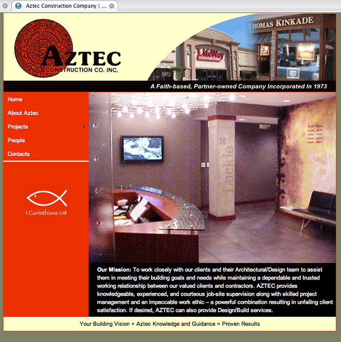GRAND CONSTRUCTION COMPANY, LLC